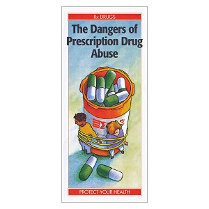 The Dangers of Prescription Drug Abuse (Each)