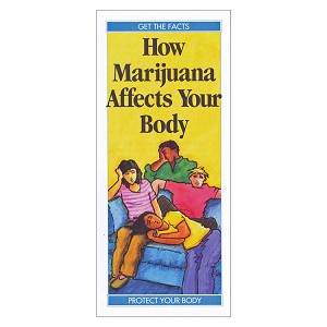 How Marijuana Affects Your Body (Each)