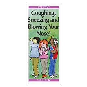 Coughing, Sneezing and Blowing Your Nose! (Each)