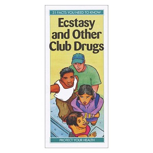 Ecstasy and Other Club Drugs (Each)