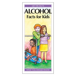 Alcohol Facts for Kids (Each)