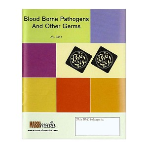 Bloodborne Pathogens and Other Traveling Germs (DVD)