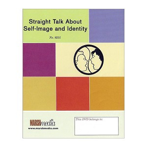 Straight Talk About - Self-Image and Identity (DVD)