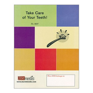 Take Care of Your Teeth! DVD