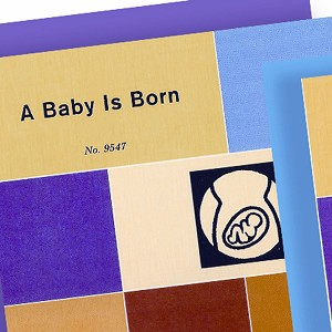 A Baby Is Born (DVD)