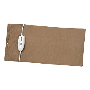 Deluxe XL Electric Heating Pad