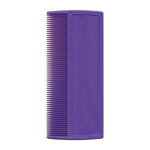 Long One Sided Lice Comb