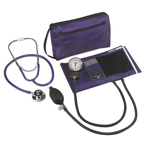 MatchMates Combination Dual Head & Sphyg - Purple