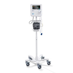 Welch Allyn Spot Vital Signs 4400 - Mobile Stand (Only)