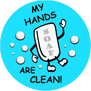 My Hands Are Clean!