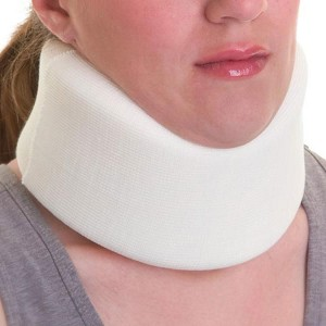 Actimove Comfort Cervical Collar (X-Large)