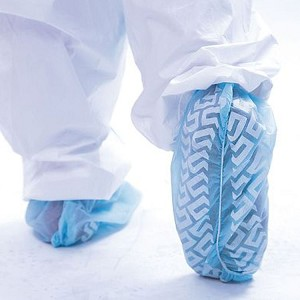 Anti-Slip Shoe Covers (100-ct)