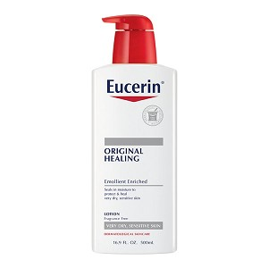 Eucerin Lotion (16.9 oz)