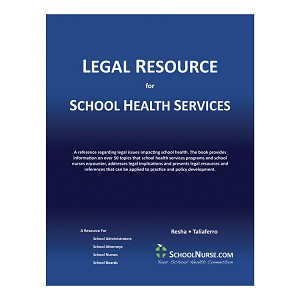 Legal Resource for School Health Services