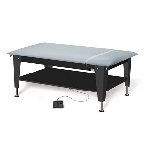 ADA Hi-Lo Power Plinth Table