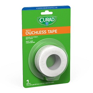 Curad First Aid Tape - Ouchless (2