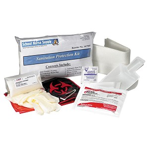 Sanitation Protection Kit - Additional Scoop/Scraper (50/Pkg)