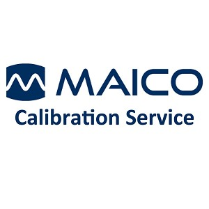 Maico Standard Calibration (Only)
