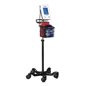e-sphyg 3 Vital Signs Monitor - Mobile Stand with Cuff Basket (Only)