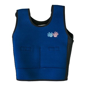 Weighted Compression Vest - XX-Small