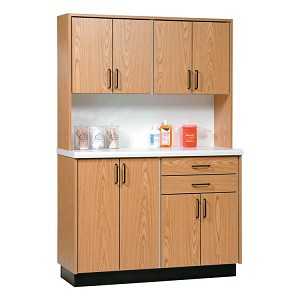 Stand Alone Cabinet