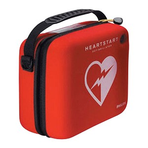 HeartStart OnSite Defibrillator - Carrying Case