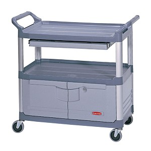 Rubbermaid X-tra Instrument Cart