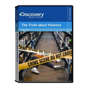 The Truth About: VIOLENCE (DVD)