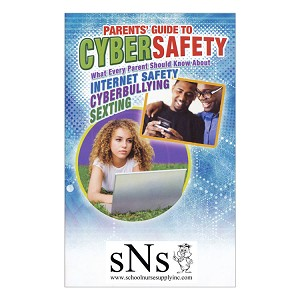 Parents' Guide to Cybersafety Bilingual Handbook